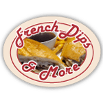 French Dips and More-Fast Food